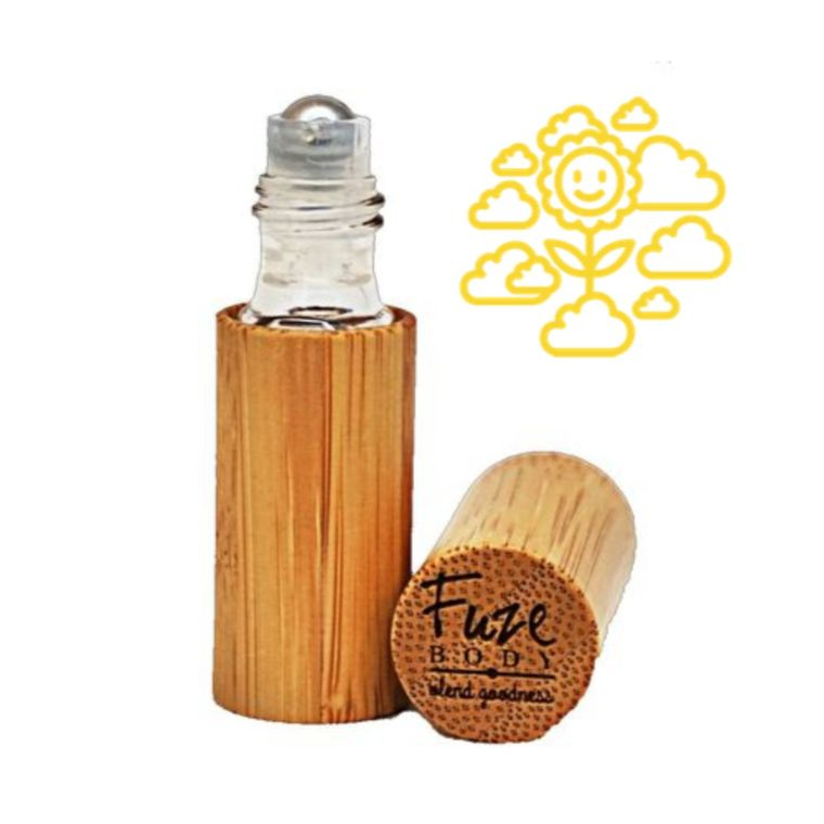 Joy Bamboo Roll-On - 5ml