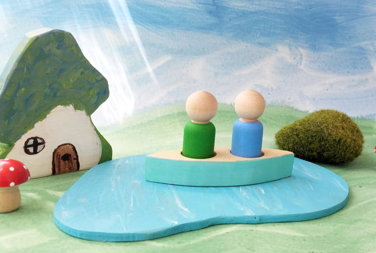 Boating Set