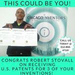 Robert Stovall