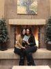 Amanda Wright and Brooke Wall